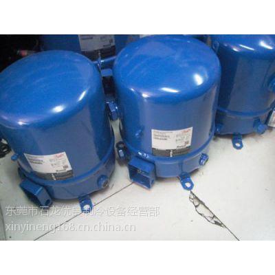 供应石龙优良制冷蓝色高效美优乐MT(MTZ)22-4VM军工农商用精密安全制冷空调压缩机
