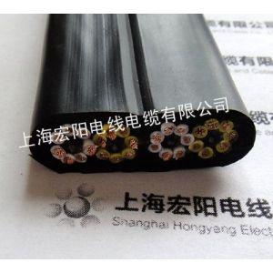 供应电梯电缆!随行电缆批发,扁电缆厂家批发:上海扁电缆厂家