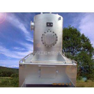 河南环保供应煤气发生炉类环保设备