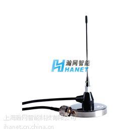 H-ANT-X-350/520-无线对讲系统室内全向吸盘天线