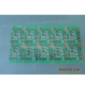 PCB双面印刷线路板快速打样贴片插件焊接一条龙服务