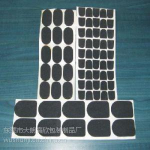 供应广州EVA泡棉垫圈-惠州高发泡冲型东莞EVA双面胶垫
