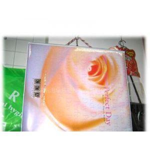 PVC、EVA、TPU软胶包装礼品手挽袋