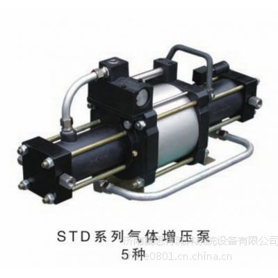 气体增压泵 氢气氦气氧气等气体增压泵 气动增压泵厂家