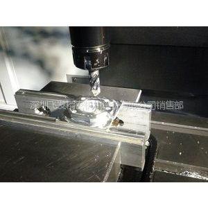 供应供应液压机械零配件数控车铣加工