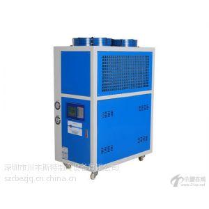 供应循环油冷却系统