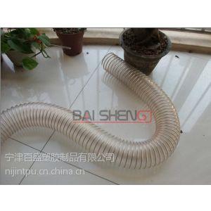 供应铁岭木工吸尘软管,铁岭进口防静电软管,铁岭国产木工吸尘软管