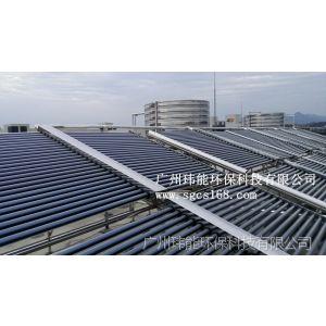 供应各型真空管太阳能热水器 各型号太阳能真空管