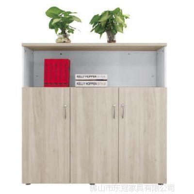 供应办公家具落地资料文件档案柜办公室财务矮柜电脑台桌职员台