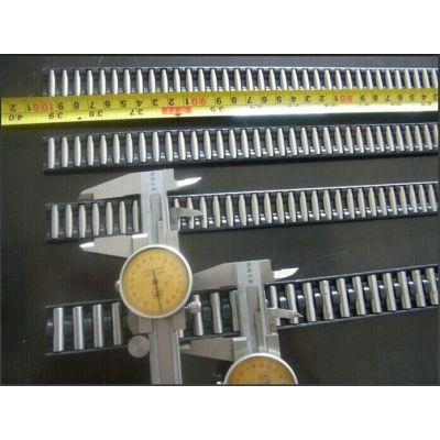 供应机床磨床5023直线滚针框排保持架平板滚针板平面直线导轨