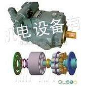 供应供应油研柱塞泵A3H系列柱塞泵广州一级经销代理