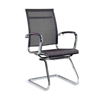 供应办公家具/弓形椅/会议椅/网椅  71C