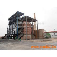 供应高效煤粉沸腾炉