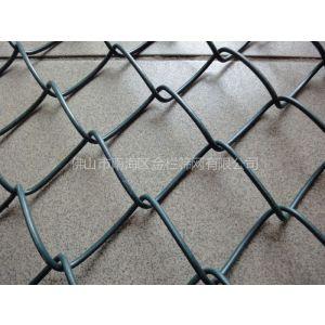 供应专业生产防护勾花网,厂房围网