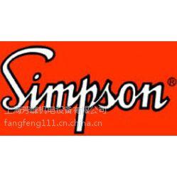 SIMPSON 229-2泄露电流测试仪一级代理