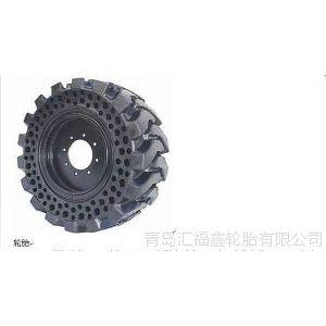 供应高空作业车实心轮胎385/65-24