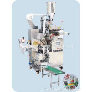 供应《全自动茶叶包装机》(上海的茶叶包装机生产企业!)