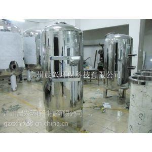 供应出厂特价促销 农村深井水过滤器 水质净化器地下水山泉水过滤器(罐)