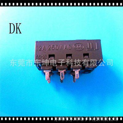 产销SS-23N02大电流拨动开关
