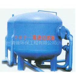 供应SHF系列高速过滤器环保设备