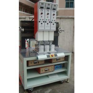 三头超声波焊接机设备塑料高频焊接机PP料焊接机新款