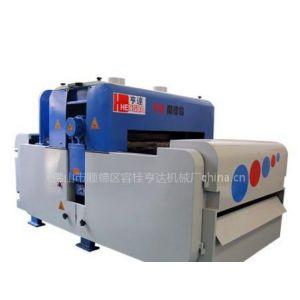 供应亨达木工自动落料开槽机MJS800-L