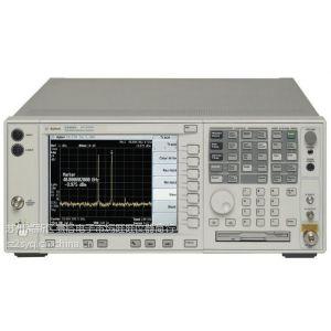供应E4446A(租赁维修E4446A)上海常州成都二手安捷伦E4446A PSA频谱仪