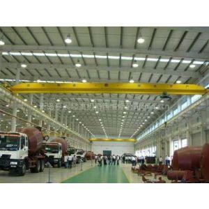 供应青岛1吨2吨3吨5吨10吨16吨20吨电动单梁桥式起重机价格咨询