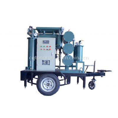 ZJL绝缘油多功能滤油机