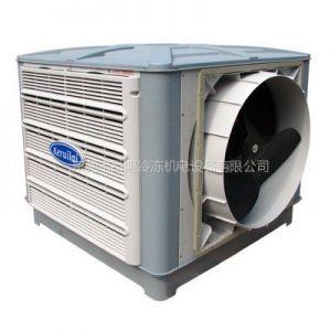 供应科瑞莱环保空调水帘湿帘型号