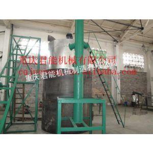 供应重庆JNC-2废油再生柴油设备