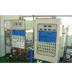 肇庆电子电镀超纯水处理设备,肇庆水处理公司,德庆水处理