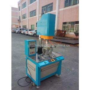 供应PP料保温杯焊接机定位旋熔机价格东莞厂家直销圆形塑胶件焊接机设备