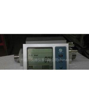 供应广州气体质量流量计,智能气体质量流量计,MF5619气体流量计