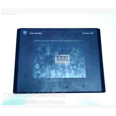 基恩士触摸屏VT3-V8/VT3-V10/VT3-Q5T现货,有配件可维修测试