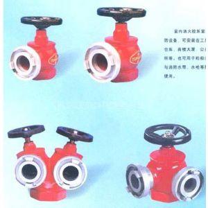 供应室内消火栓种类,减压稳压消火栓,旋转消火栓