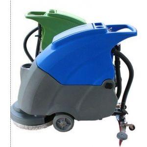 供应全自动智能洗地机海星OK-500,济南全自动洗地机哪里买