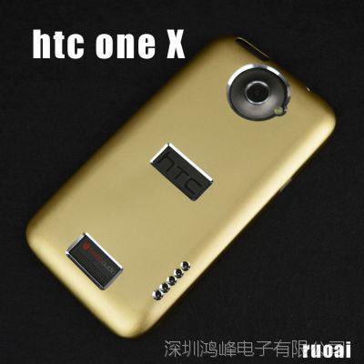 htc onex金属手机保护套 G23推拉全包三防组合手机壳 金属保护壳