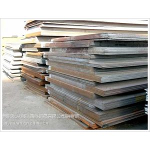 供应28Cr2Mo(GY4) 舞钢26SiMnMo(GY5) 军工用钢-舞钢联众钢铁