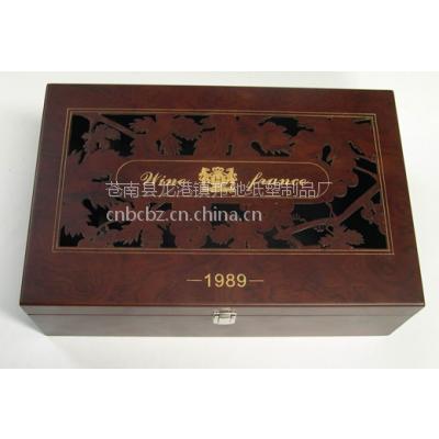 温州苍南木盒厂/木盒包装/温州苍南木盒厂