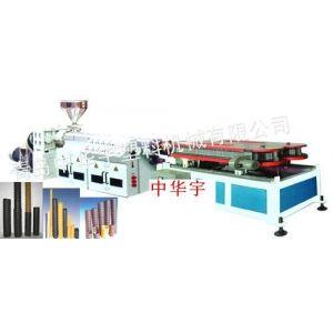 供应HDPE水泥预应力塑料波纹管设备
