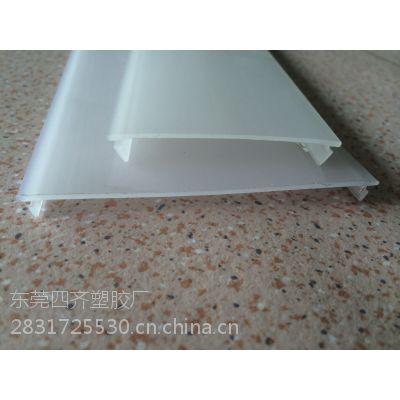 供应四齐塑胶-低价销售:ASA异型体、玻璃PC套管、ABS异型体