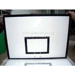 供应标准规格 厂家直销玻璃钢篮球板 钢化 纤维篮球板 低价出售 厂家批发