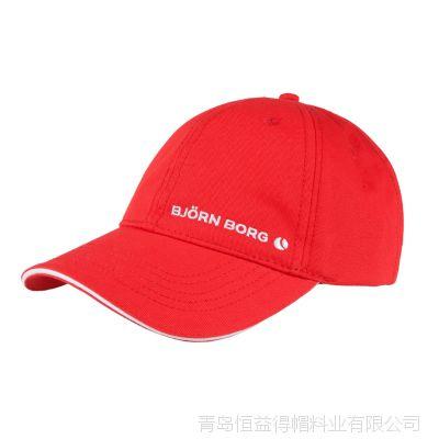 青岛帽子厂家生产定做供应棒球帽运动帽太阳帽我处生产各种各样