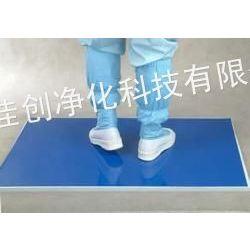 供应粘尘垫,粘尘地板胶,一次性PE粘尘垫,脚踏粘尘垫