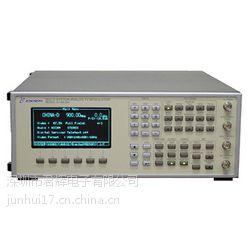 3116A 全制式模拟电视信号发生器