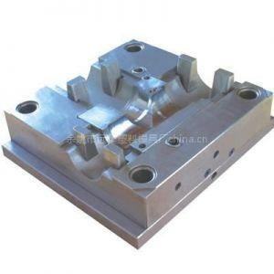 供应余姚PPR PVC管件模具 注塑管件模具 余姚塑料模具厂