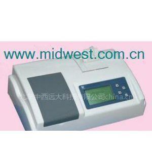 供应多参数农产品质量安全快速检测仪(50个参数) 型号:CN61M/GDYN-300M