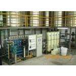 供应反渗透 1级混床离子交换超纯水