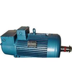 供应大连第二电机厂JZR2-63-10冶金起重电机